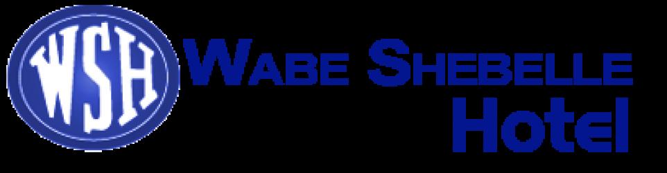 Wabe Shebelle Hotel Addis Ababa Ethiopia